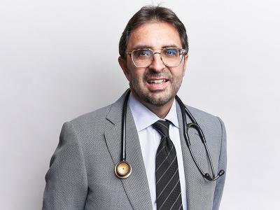 Dr. Quiñones - DRQMD - Cancer Specialist - Top Surgeon