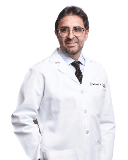 Dr. Michael A. Quinones - DRQMD - Cancer Specialist - Top Surgeon